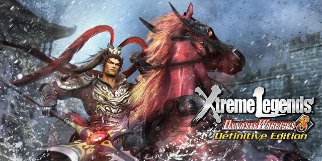 Cốt truyện xoay quanh cuộc chiến không hồi kết của 3 cường quốc chính là sự hấp dẫn chính ở trong game Dynasty Warriors 8