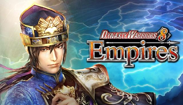 Dynasty Warriors 8 là trò chơi có đồ họa cực đỉnh với thiết kế tỉ mỉ vô cùng sắc nét