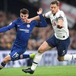 Chelsea vs Tottenham là trận cầu đáng xem ở giải Ngoại Hạng Anh tuần này