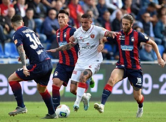 Nhận định trận đấu Crotone vs Juventus diễn ra lúc 01: 45 ngày 18/10/2020