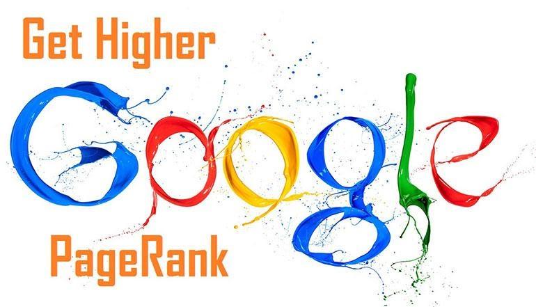 Sau câu hỏi Google PageRank là gì, ta cần biết làm thế nào để gia tăng Google PageRank?
