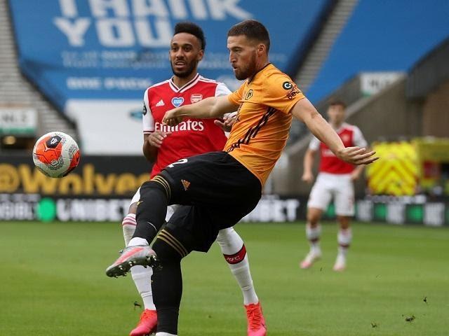 Thực lực thi đấu của Arsenal được đánh giá nhỉnh hơn so với Wolves