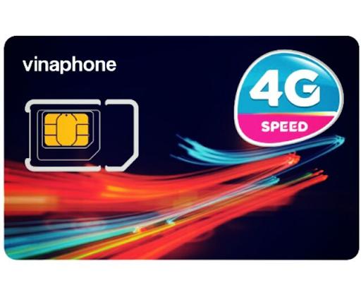 Sim 4G Vinaphone trọn gói 1 năm xứng đáng là sự lựa chọn tối ưu khi có tốc độ truy cập nhanh, không giới hạn dung lượng