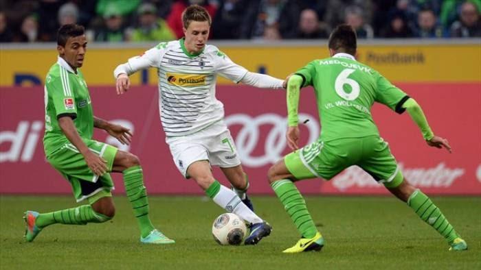 Giải vô địch bóng đá Đức thu hút đông đảo người hâm mộ soi kèo