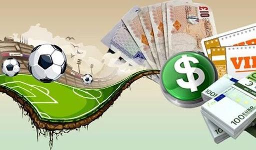 Cá độ bóng đá là việc đặt tiền cược vào tỷ số các trận đấu